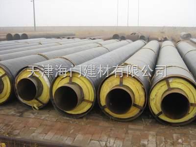钢套钢保温管,蒸汽直埋保温管厂家,北京直埋蒸汽保温管