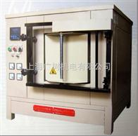 GST罩式电阻炉 烘箱 马弗炉 高温电阻炉 履带式烘箱