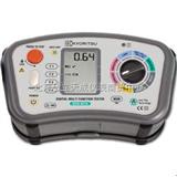 6016共立6016电气安全多功能测试仪