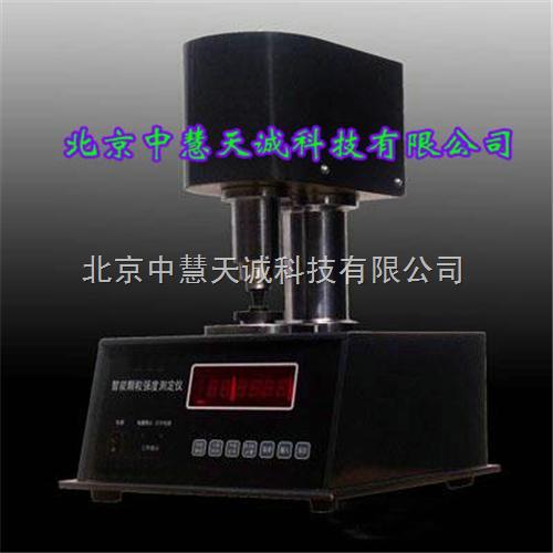 智能颗粒强度测定仪