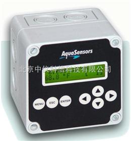 AquaSensors AV38AquaSensors AV38 就地仪表/控制器