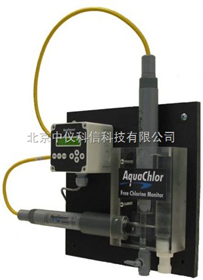 AquaChlorAquaChlor 余氯分析仪