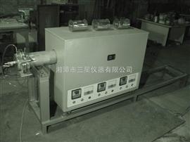 SGQ多温区高温管式气氛电阻炉