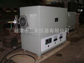 SGQ系列真空管式气氛炉