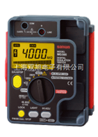 Sanwa MG-500MG500数字式绝缘电阻计【Sanwa MG-500价格】