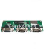 光柵尺四倍頻轉換盒_萬濠四倍頻轉換器WD045