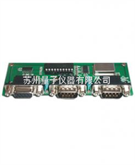 光栅尺四倍频转换盒_濠四倍频转换器WD045