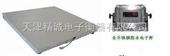 天津电子防水地磅5吨