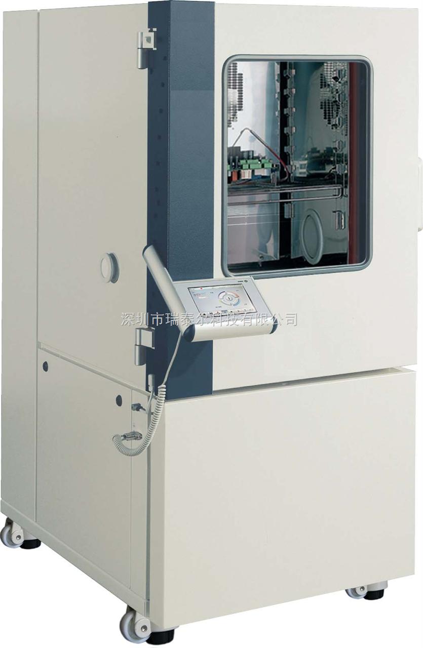 温度变化箱-东莞高底湿温变化试验箱