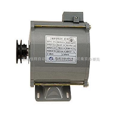 可利用变频器的功能对电动机(ac),三相进行多段速度控制 ◆可以