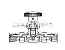 HY7 系列气动管路截止阀(塑料管用)