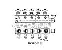 HYKFQ 系列气源分配器