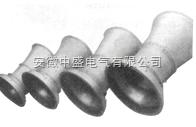 HYG2 铜制气动管路接头(铜管、尼龙管用)