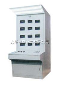 KGF系列-后开门带附接控制台及外照明柜式仪表盘