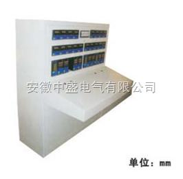 产品名称: KSX系列 斜形显示式控制台