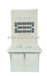 KTX-Ⅱ-斜形带橱控制台