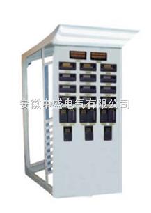 KGD系列-侧开门带外照明柜式仪表盘
