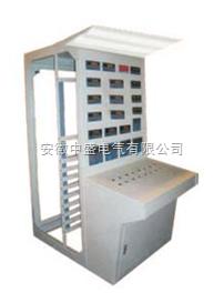 KGF系列-侧开门带附接控制台及外照明柜式仪表盘
