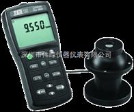 tes-133光通量計,泰仕光通量計
