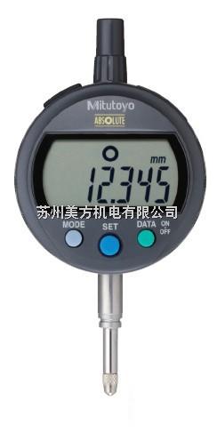 543-391B三丰千分表543-391B 测量范围0-12.7mm