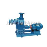 ZW型無堵塞自吸式汙泥泵|自吸泥漿泵
