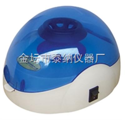 L100微型离心机