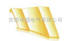 XQJ-ZBQ-C-06C 阻燃槽式异径接头