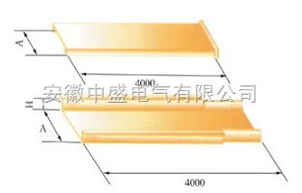 XQJ-ZBQ-C-01A1 阻燃槽式直通