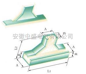 XQJ-QJNT-NTCA-03E下边垂直三通报价