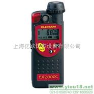 甲烷检测报警仪|奥德姆EX2000C|甲烷气体检测报警仪