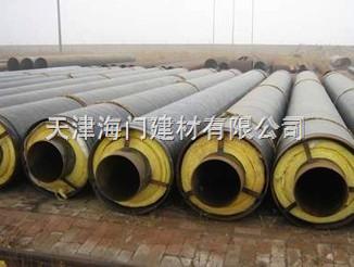 北京直埋保温管价格