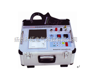 kt-500-全自动电容电桥测试仪