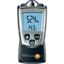 610德國德圖testo 空氣濕度和溫度測量儀器