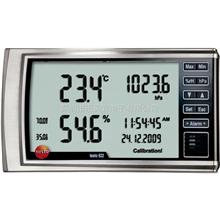 622德國德圖testo 電子式溫濕度大氣壓力表