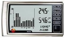623德國德圖testo 數字式溫濕度記錄儀