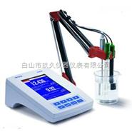 高精度双通道酸度测定仪/酸度计/pH/ORP/ISE/温度】