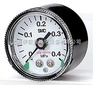 现货日本SMC压力表G36-10-01