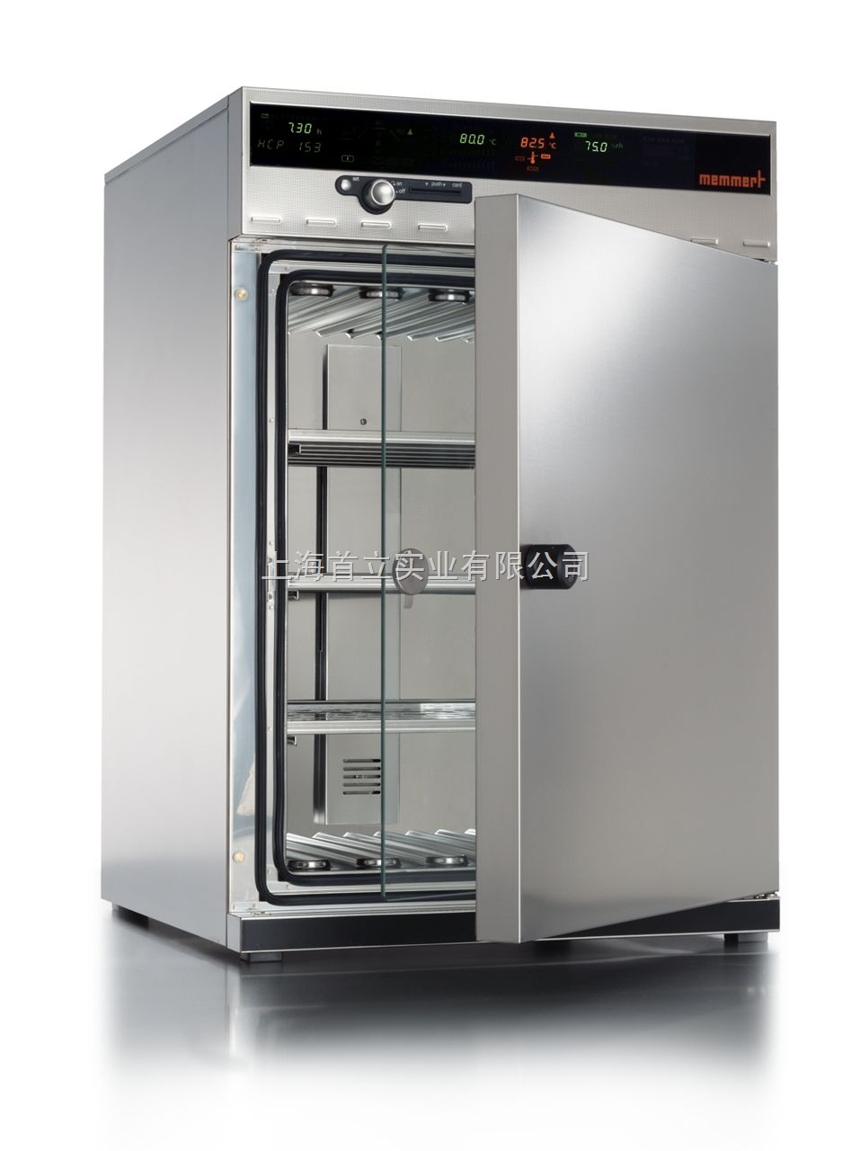 100系统和自动诊断系统的电子微处理器温度控制器 □ 温度传感器pt100