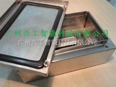 不锈钢防水接线盒/箱