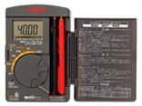 DG9日本三和DG9数字绝缘电阻测试仪