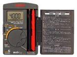 DG8日本三和DG8绝缘电阻测试仪