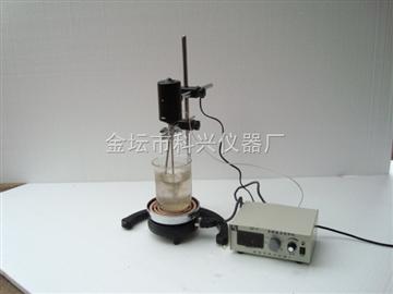 JJ-3控温定时电动搅拌器