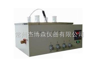 EMS-40恒温磁力搅拌水浴