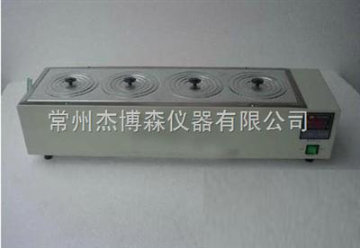 HHS-11-4数显电热恒温水浴锅