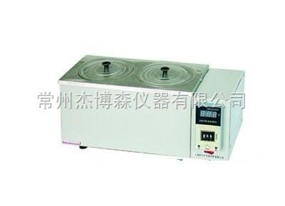 HHS-11-2数显电热恒温水浴锅