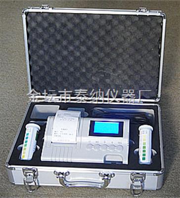 03煎炸油质量检测仪
