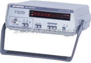 數字頻率計數器GFC-8010H|GFC-8010H華清總經銷