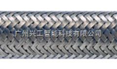 SB型金属电缆保护波纹管