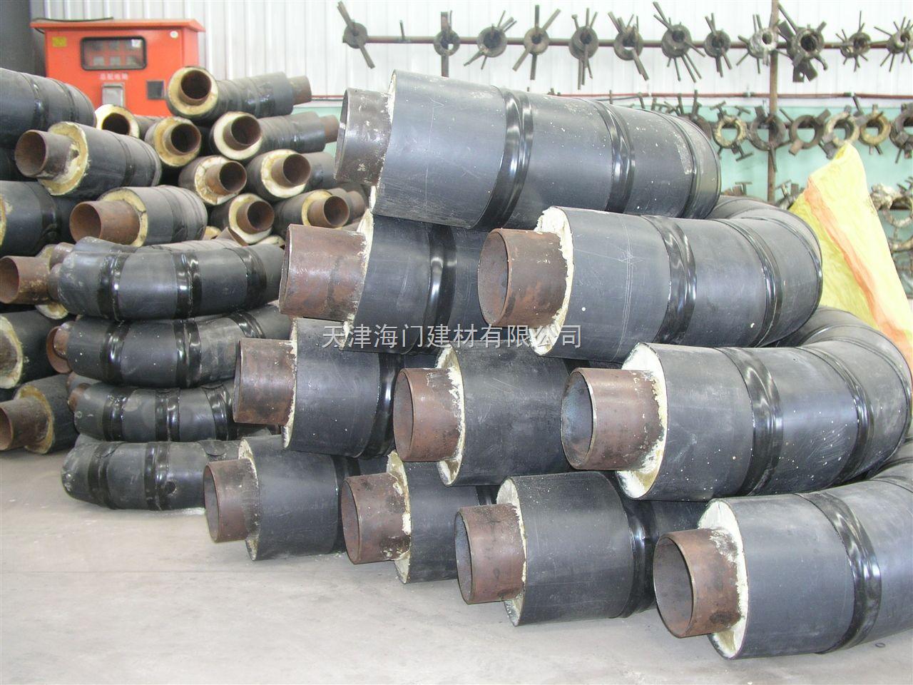 保温管,聚氨酯保温管,预制直埋管,直埋保温管,北京保温管