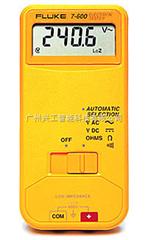 Fluke 7-600电气测试仪